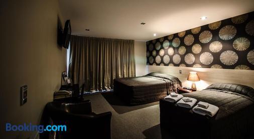 The Racecourse Hotel & Motorlodge - Christchurch - Bedroom
