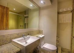 Holiday Inn Natal - Natal - Bathroom