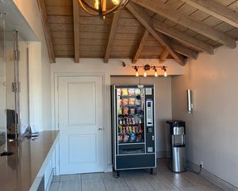 Morada Inn - Garden Grove - Servicio de la habitación