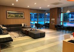 Ocloud Hotel Gangnam - Seoul - Lobby