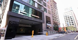 Ocloud Hotel Gangnam - Seúl - Edificio