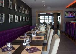 Hotel Loreak - Bayonne - Restaurant