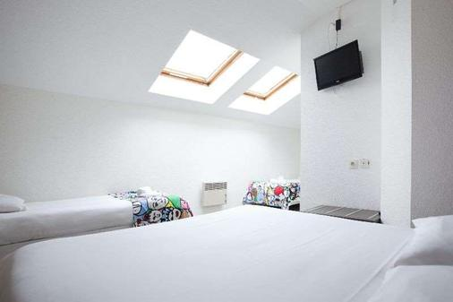 Hotel Loreak - Bayonne - Bathroom