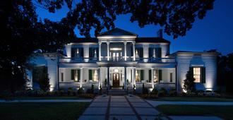 Belle Air Mansion - Nashville - Gebäude
