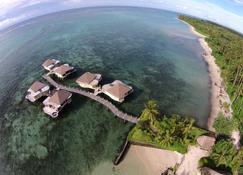 Coconuts Beach Club Resort and Spa - Si'umu