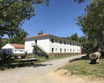 Complejo Turistico Baños Del Robledillo - San Pablo de los Montes - Building
