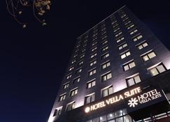 Vella Suite Hotel - Suwon - Edificio