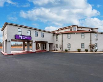 Knights Inn & Suites Searcy - Searcy - Edificio