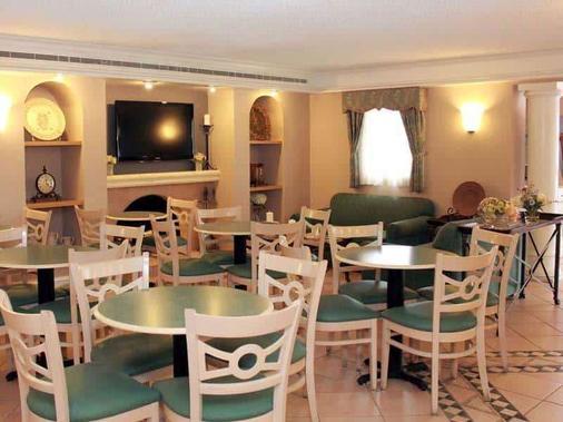 La Quinta Inn by Wyndham Lufkin - Lufkin - Restaurant