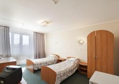 Kuzminki by Apart In - Moscow - Bedroom