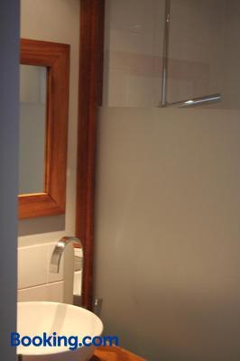 B&B La Maison du Vieux Pommier - Spa - Bathroom