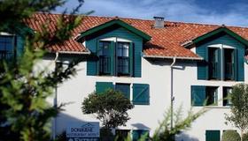 Hotel Donibane - Saint-Jean-de-Luz - Building