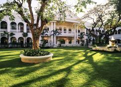 Hotel Majapahit Surabaya - MGallery - Surabaja - Budynek