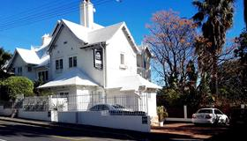 Ashby Manor Guest House - Cape Town - Building