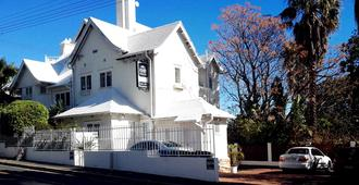 Ashby Manor Guest House - קייפ טאון - בניין