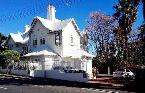 Ashby Manor Guest House - Le Cap - Bâtiment