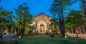 Borei Angkor Resort & Spa - Ciudad de Siem Riep