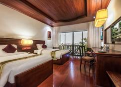 Borei Angkor Resort & Spa - Siem Reap - Κρεβατοκάμαρα