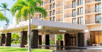 Courtyard by Marriott King Kamehameha's Kona Beach Hotel - קאילואה קונה