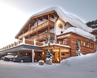 Das Adler Palma - Lech am Arlberg - Edificio