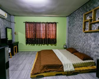 Malai Place - Lampang - Bedroom
