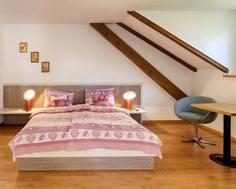 Sporthotel Spögler - Renon/Ritten - Bedroom