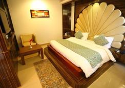 Hotel Maharaja Inn - Katra - Habitación