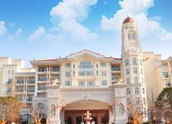 Country Garden Phoenix Hotel Binhu City - Chaohu - Building