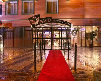 Azd House Hotel - Mardin - Building