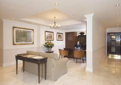 Grovefield House Hotel - Slough - Lobby