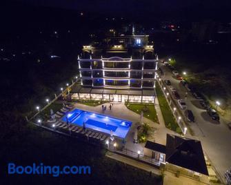 Sunny Castle Hotel - Kranevo - Building