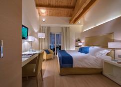 Annia Park Hotel Venice Airport - Venetsia - Makuuhuone