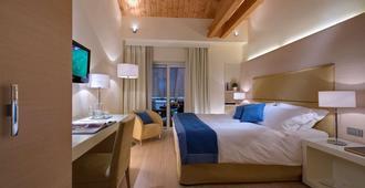 Annia Park Hotel Venice Airport - ונציה - חדר שינה