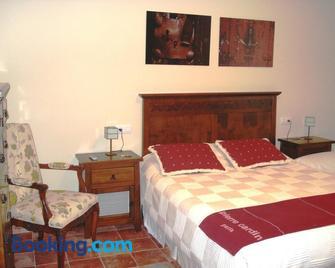 Casa Rural El Descanso del Quijote - Belmonte - Slaapkamer