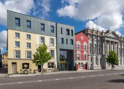 Maldron Hotel South Mall Cork City - Cork - Edificio