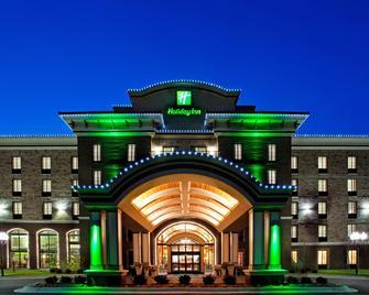 Holiday Inn Midland - Midland - Будівля