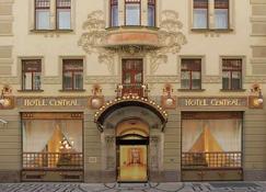 K+K Hotel Central - Praga - Edifici
