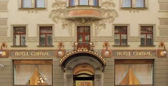 K+K Hotel Central - Prague