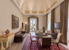 Risorgimento Resort - Lecce - Dining room