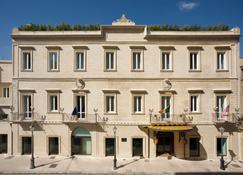 Risorgimento Resort - Lecce - Toà nhà