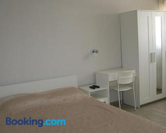 Guest House Ashdod-Beach - Ashdod - Bedroom
