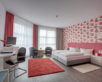 Euro Park Hotel Hennef - Hennef - Schlafzimmer