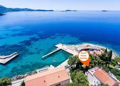 Guest House Daniela - Mlini - Beach