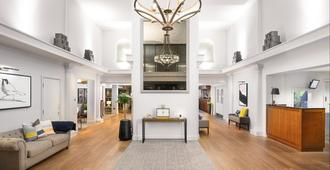 Voco Oxford Spires - Οξφόρδη - Σαλόνι ξενοδοχείου