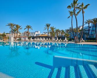Protur Sa Coma Playa Hotel & Spa - Сант Льоренк Дес Кардассар - Pool