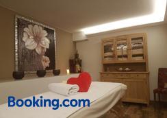 Hotel Tyrol - Mals - Spa