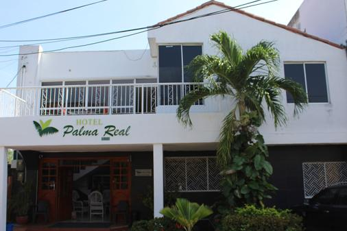 Hotel Palma Real - Cartagena