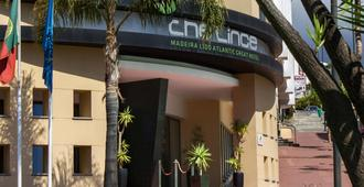The Lince Madeira Lido Atlantic Great Hotel - Funchal - Toà nhà