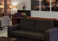 The Lince Madeira Lido Atlantic Great Hotel - Funchal - Lounge