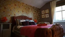 The Poplars - Lincoln - Bedroom